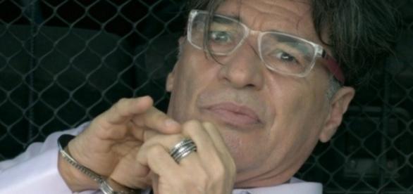 Paulo Betti em Império - Foto/Reprodução: TV Globo