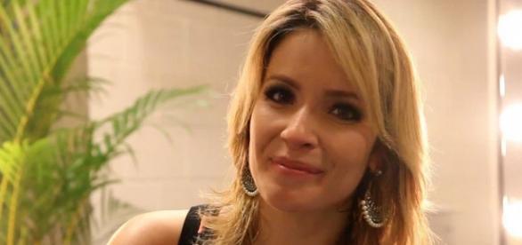 Renata Dominguez viveu Suzana em Malhação