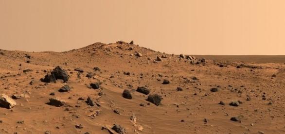 SpaceX planeja chegar ao planeta vermelho em 2018