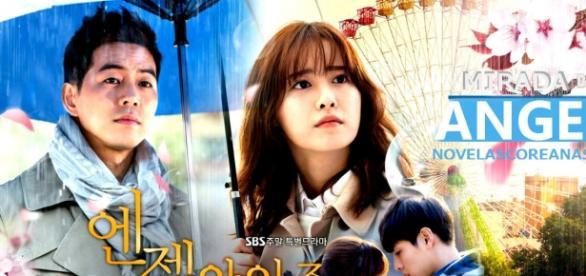 Telefe sigue apostando a la ficción coreana