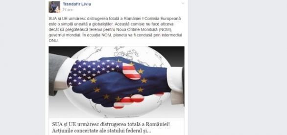 A ocupat propaganda rusă spațiul online românesc?