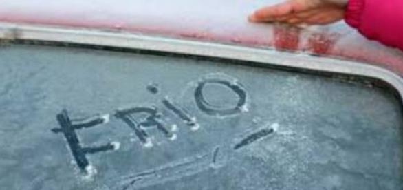 Boa notícia para quem gosta do frio: os próximos dias serão de temperaturas baixas