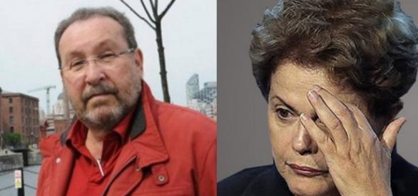 Delator faz revelações sobre dinheiro dado à campanha de Dilma