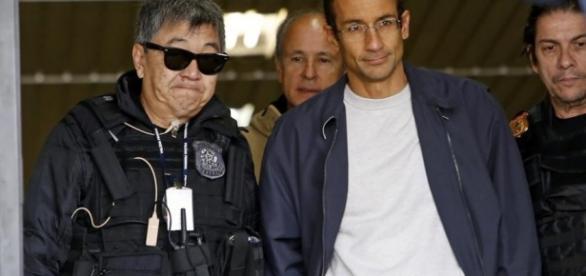 Japonês da Federal foi preso em ação que chocou