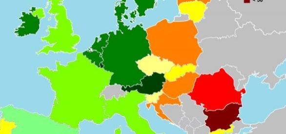 L'Unione Europea sta per scomparire? Tutto dipende dalla Brexit.
