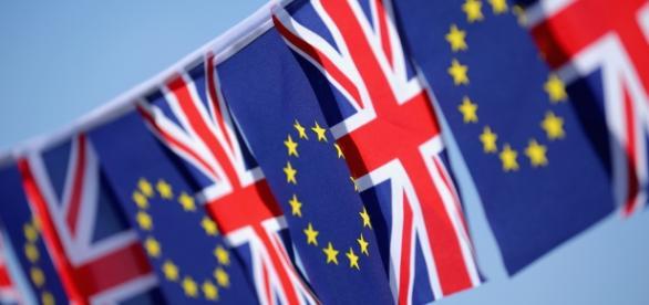 Los británcios podrian dejar la UE después de 43 años.