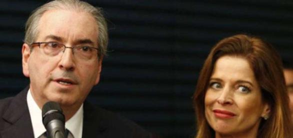 Sérgio Moro vai incluir mulher de Cunha como ré na Lava Jato