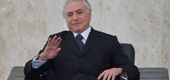 Temer deu mais poderes à bancada evangélica. Foto: José Cruz / Agência Brasil