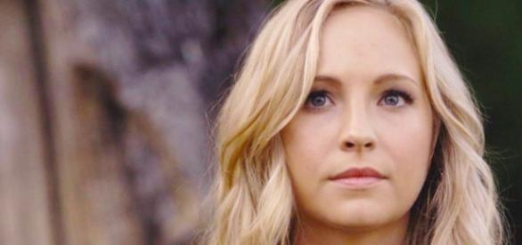 The Vampire Diaries: Caroline Forbes (Foto: CW/Screencap)