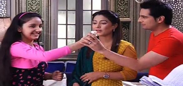 Yeh Rishta Kya Kehlata Hai has new entries (Image source: YouTube)