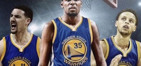 ¿Es Kevin Durant la pieza que necesitan los Warriors?