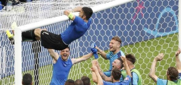 Eurocopa: assista Alemanha x Itália ao vivo