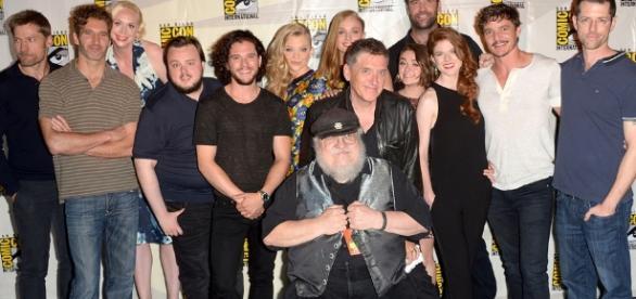 Game of Thrones estará na Comic-Con San Diego