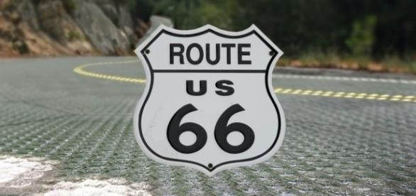 La mítica Ruta 66, primera carretera en tener pavimento solar ... - manuelcangrejo.net