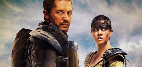 Mad Max: Estrada da Fúria é uma das principais estreias da HBO em julho. (Foto: Divulgação Warner Bros)