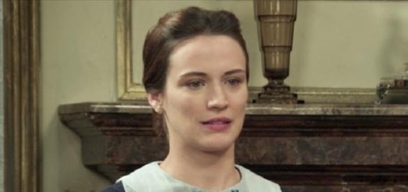 Maria ameaça Sandra e promete acabar com a vilã (Gshow)