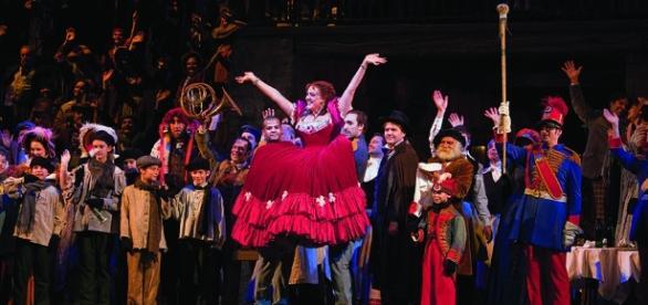 Met Opera's classic staging of 'La bohème' features stellar newcomers - columbiaspectator.com