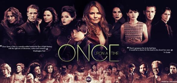 New Channel : ABC's Once Upon a Time
