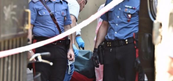 Badantă româncă ucisă în Italia