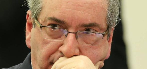 Deputado afastado, Eduardo Cunha, traça planos para o cenário político atual.