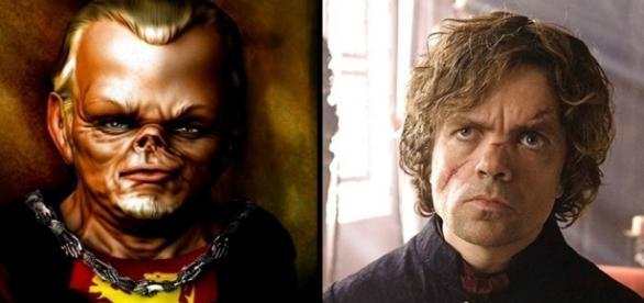 Game of Thrones: personagens da série vs livros
