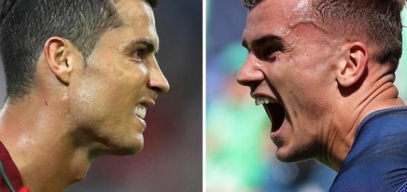 Portugal é a campeã da Eurocopa