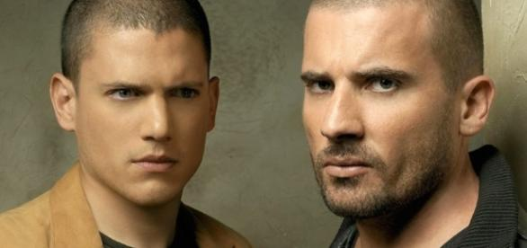 """""""Prison Break"""" terá nova temporada"""