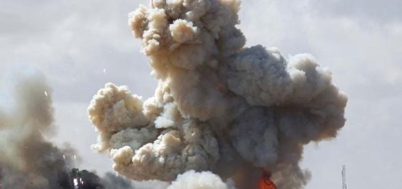 Razboi in Libia: Coalitia pregateste o noua faza a atacurilor - ziare.com