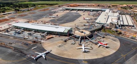 Suposto terrorista é preso em Brasília