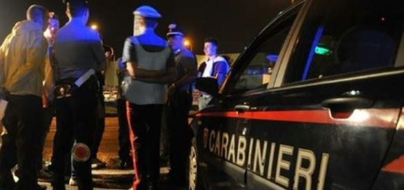 Torre a Mare statale 16, terribile incidente nella notte nelle ... - baritalianews.it