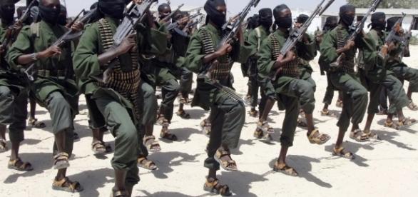 Al-Shabab attacks African Union base in Somalia - Al Jazeera English - aljazeera.com