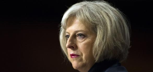 Can Theresa May make it to the top? | Gaby Hinsliff | Politics ... - theguardian.com