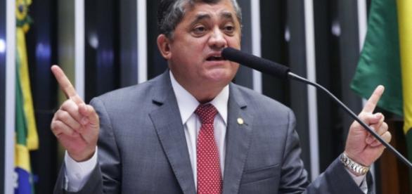 Deputado Guimarães - Foto/Google