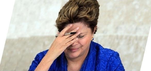 Dilma não acha justo ainda não ter sido convidada para as Olimpíadas