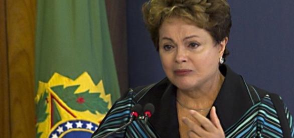Dilma Rousseff alega que não foi convidada para as Olimpíadas