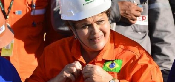 Dilma Rousseff pode ser obrigada a pagar alta indenização