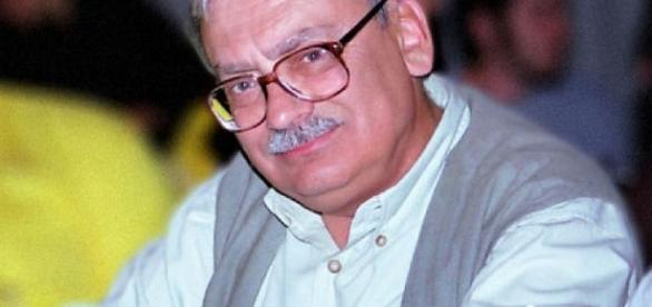 Andrzej Sapkowski (fot. wikia.com)
