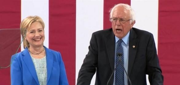 Bernie Sanders Endorses Hillary Clinton at New Hampshire Rally ... - nbcnews.com