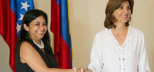 Colombia y Venezuela discutirán la apertura de fronteras