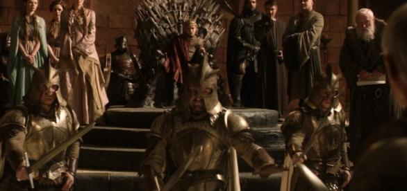 'Game of Thrones' memory lane 108: The Pointy End - watchersonthewall.com
