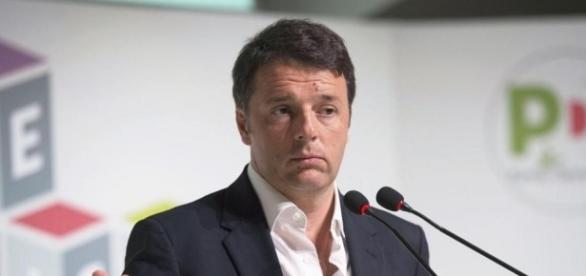 Il pensiero di Matteo Renzi su Equitalia.