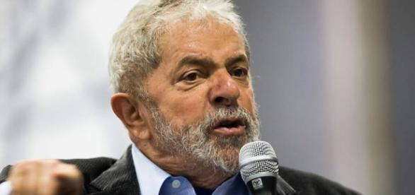Lula pode ser candidato à presidência em 2019 (Foto: Blog Cariri)