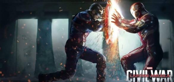 Movie Review: 'Captain America: Civil War' - sciencefiction.com