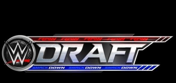 Official logo of the 2016 WWE Draft. Photo courtesy of WWE.Com