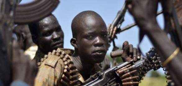 UN Decries 'Horrendous Human Rights Violations' in South Sudan - voanews.com