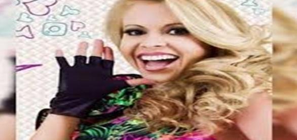 A vocalista da extinta Banda Capso, sofreu amaeças de morte