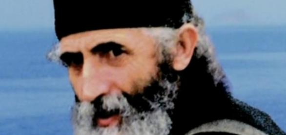Ava paisie Aghioritul a profețit tesiunile din Turcia