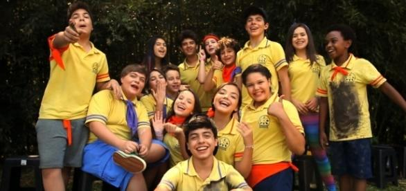Filme infantil bateu recorde de audiência no SBT (Foto: Divulgação)
