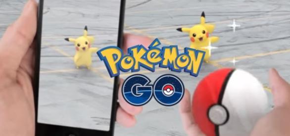 Pokémon Go o jogo mais baixado na Apple Store