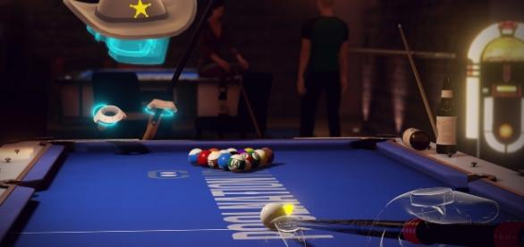 Pool Nation VR/Photo courtesy of Cherry Pop Games.
